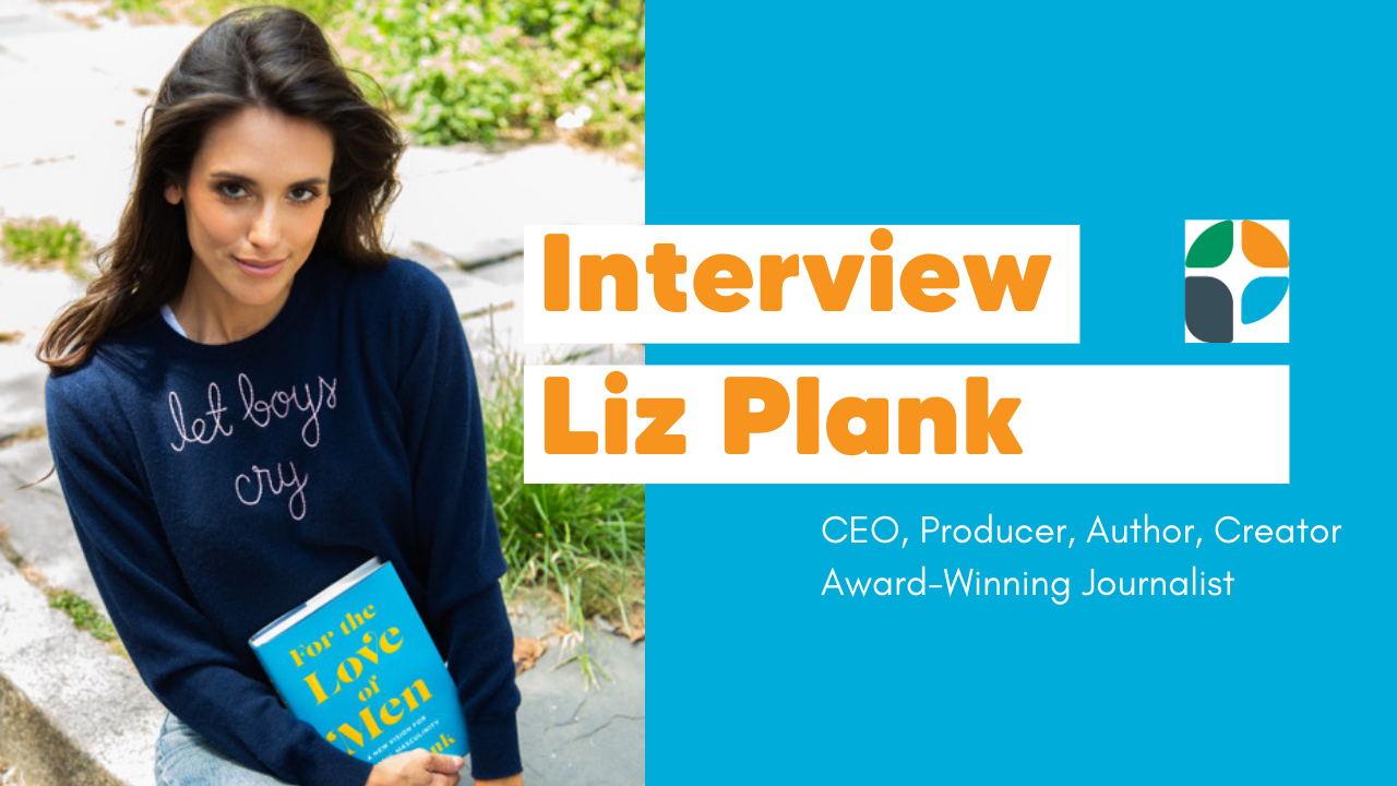 Interview With Liz Plank