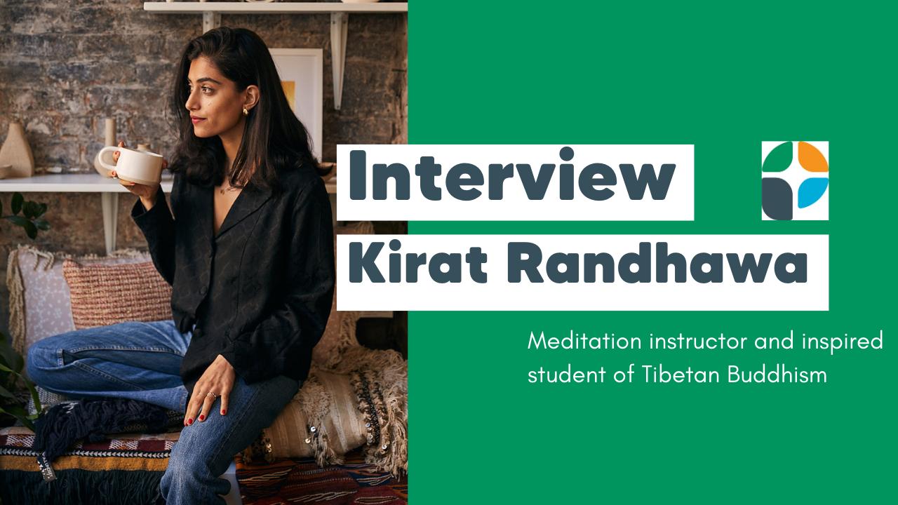 Interview With Kirat Randhawa
